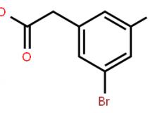 3,5-二溴苯乙酸